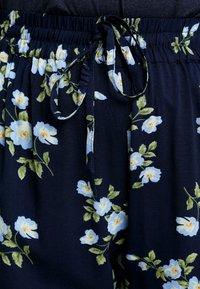 Zizzi - LONG PANTS - Pantalon classique - dark blue - 5