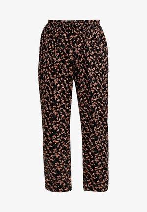 LONG PANTS - Kalhoty - rose