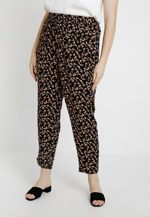 LONG PANTS - Broek - rose