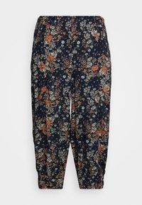 Zizzi - VVIGA PANT - Shorts - multi coloured - 3