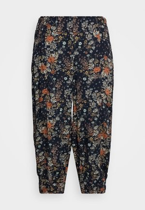 VVIGA PANT - Shorts - multi coloured