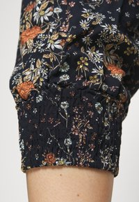 Zizzi - VVIGA PANT - Shorts - multi coloured - 4