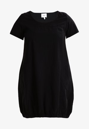 MMARRAKESH DRESS - Denní šaty - black