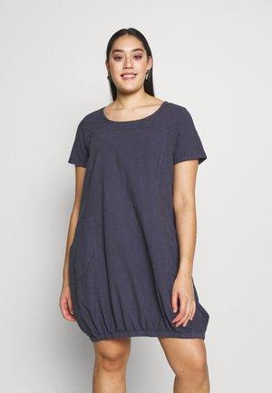 MMARRAKESH DRESS - Day dress - mood indigo