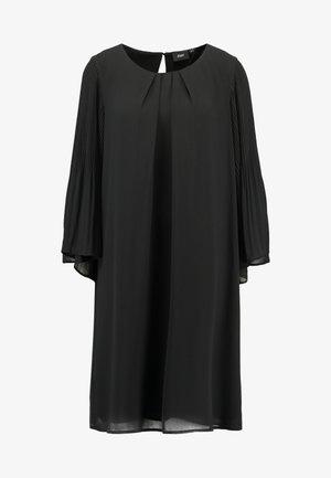 EXCLUSIVE EPRETTY DRESS - Day dress - black