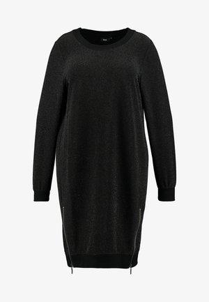 NOELANI  DRESS - Vestito estivo - black