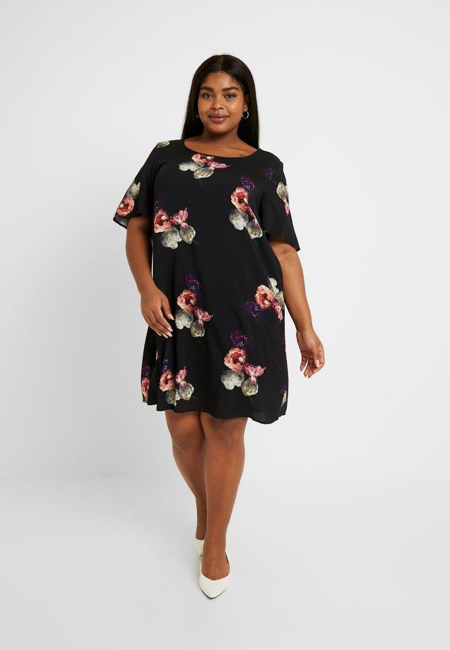 MPEONE DRESS - Cocktailkleid/festliches Kleid - black