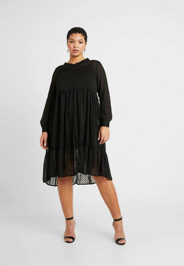 MPAIGE DRESS - Freizeitkleid - black