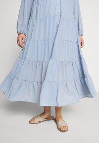 Zizzi - MILUNA DRESS - Blousejurk - forever blue - 5