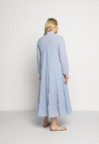 Zizzi - MILUNA DRESS - Blousejurk - forever blue - 2