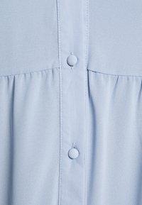 Zizzi - MILUNA DRESS - Blousejurk - forever blue - 7
