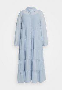 Zizzi - MILUNA DRESS - Blousejurk - forever blue - 6
