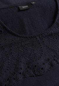 Zizzi - VSOFIA DRESS - Jersey dress - night sky - 2