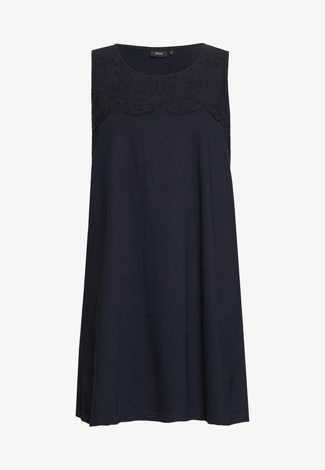 VSOFIA DRESS - Robe en jersey - night sky