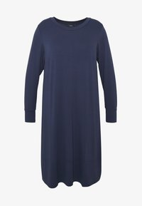 Zizzi - MLILIANA DRESS - Day dress - mood indigo - 4