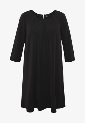 MLILA DRESS - Shirt dress - black