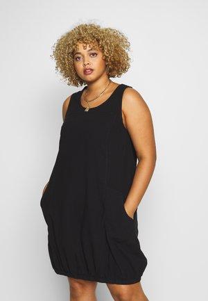 JHANNA DRESS - Vestito estivo - black