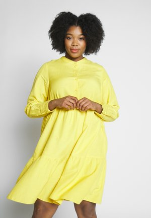 XANDRINA DRESS - Day dress - bamboo