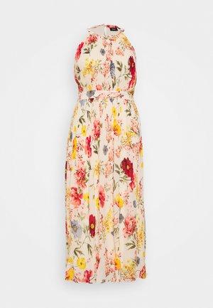 MSANDY LONG DRESS - Maxi šaty - off white