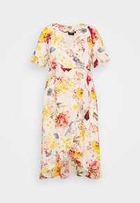 Zizzi - MILUNA DRESS - Korte jurk - multi-coloured - 3