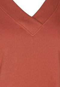 Zizzi - Robe d'été - red - 5