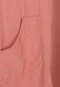 Zizzi - Day dress - pink - 4