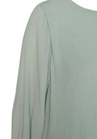 Zizzi - Korte jurk - light blue - 5