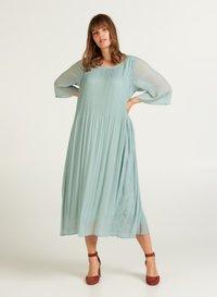 Zizzi - Korte jurk - light blue - 0