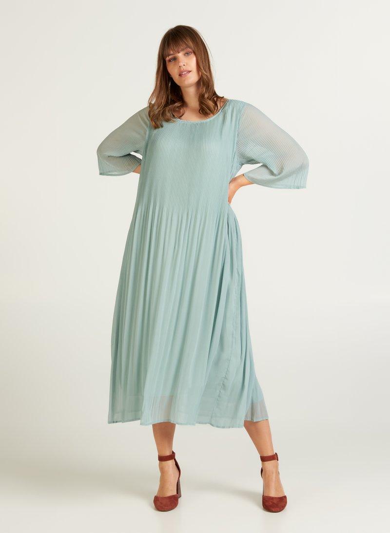 Zizzi - Korte jurk - light blue