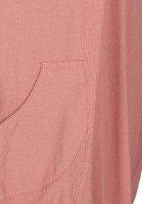 Zizzi - Day dress - rose - 3