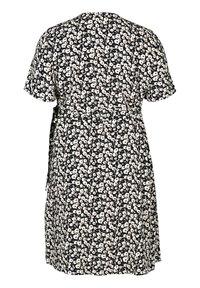 Zizzi - Korte jurk - black - 5