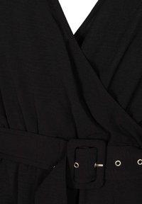Zizzi - Korte jurk - black - 4