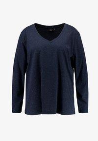 Zizzi - T-shirt à manches longues - poseidon - 3