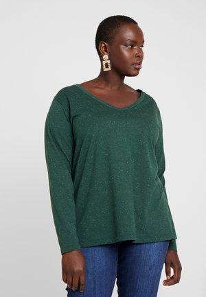 Camiseta de manga larga - ponderosa pine