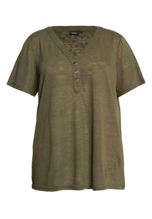 MAMY - T-shirts - ivy green