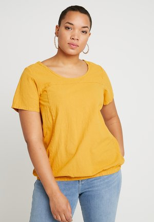 MARRAKESH BLOUSE - Blouse - golden yellow