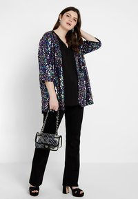 Zizzi - VVIGA - Blouse - black - 1