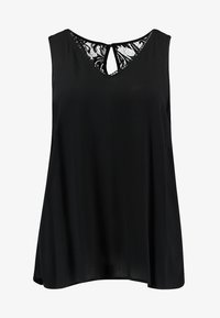 Zizzi - VVIGA - Blouse - black - 3