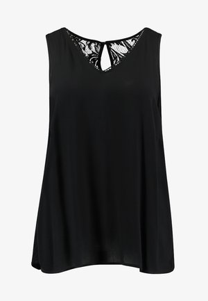 VVIGA - Blouse - black