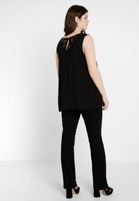 Zizzi - VVIGA - Blouse - black - 2