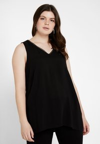 Zizzi - VVIGA - Blouse - black - 0