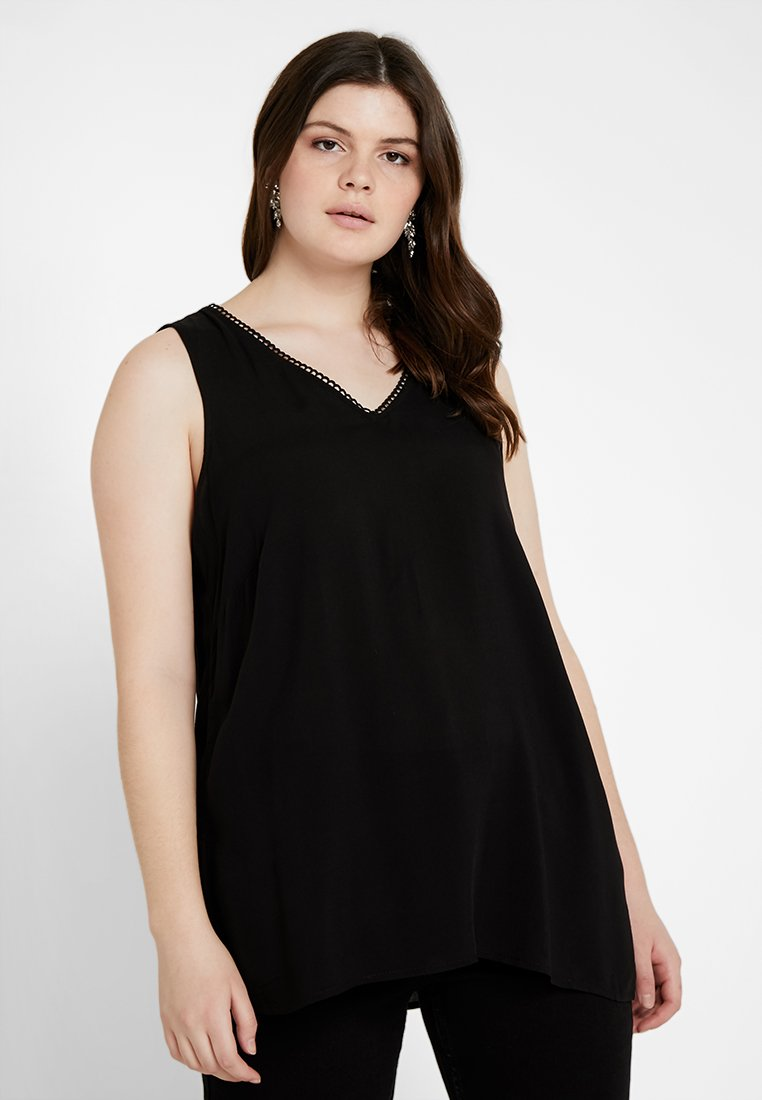 Zizzi - VVIGA - Blouse - black