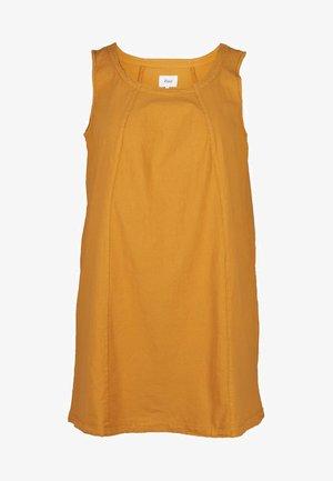 Tunic - yellow