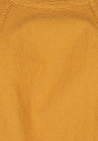 Zizzi - Tunika - yellow - 4