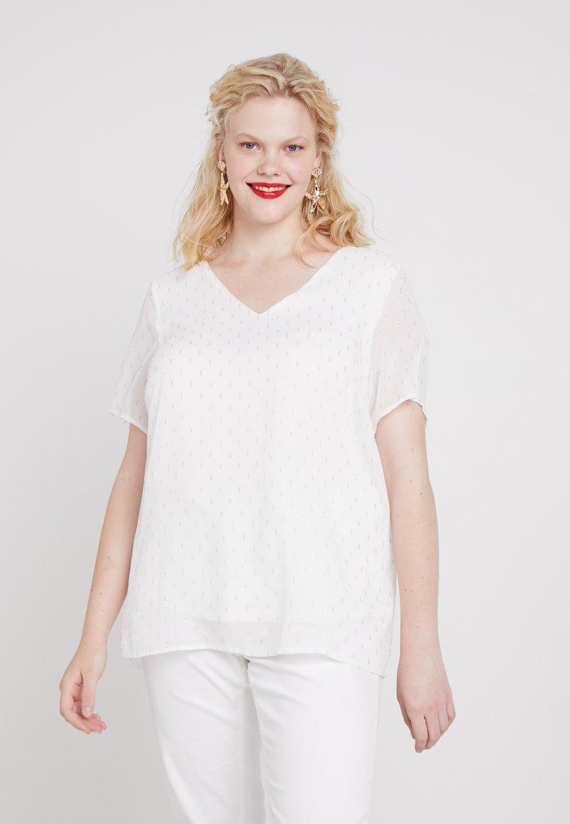 Zizzi - Blouse - white