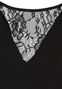 Zizzi - Blouse - black - 4