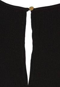 Zizzi - Blouse - black - 3