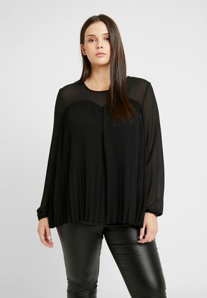 EIDDA - Blouse - black