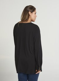 Zizzi - Blouse - black - 2