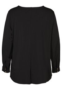 Zizzi - Blouse - black - 4